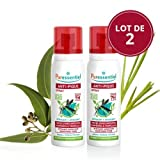 PURESSENTIEL Spray Anti-pique - Lot de 2 Spray Repulsif + Apaisant - 2x75ml