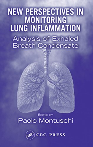 New Perspectives In Monitoring Lung Inflammation: Analysis Of Exhaled Breath Condensate por Paolo Montuschi epub