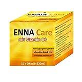 ENNA Care® mit VITAMIN D3 - 16 x 20 ml - Nahrungsergänzung