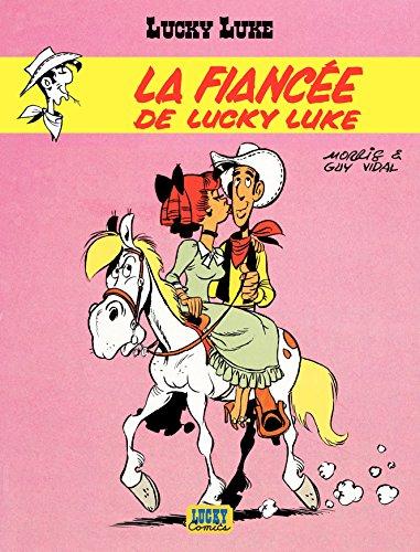 Lucky Luke - tome 24 – La Fiancée de Lucky Luke par Vidal