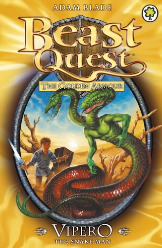 Beast quest: vipero the snake man: series 2 book 4 pdf download.