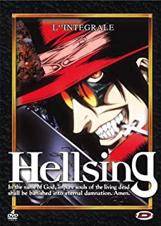 Hellsing - Intégrale [Édition Standard] (B0077K2N1A) | Amazon price tracker / tracking, Amazon price history charts, Amazon price watches, Amazon price drop alerts
