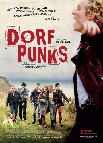 dorfpunks-poster-de-la-pelicula-aleman-11-x-17-en-28-cm-x-44-cm-ole-de-cecil-von-renner-fischer-pit-