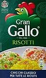 Gallo Risotti, Chicchi Classici per Tutte Le Ricette - 1 kg