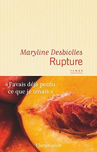 Rupture : roman