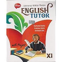 Class XI - Chhaya English Tutor (2018)