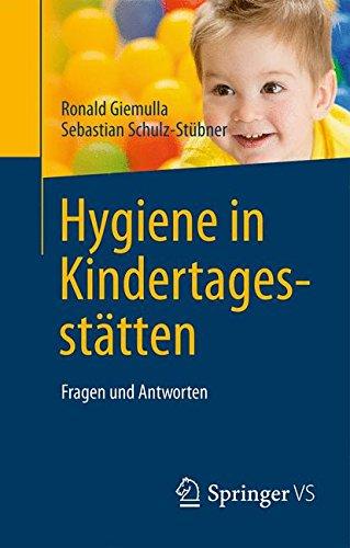 Hygiene in Kindertagesstätten: Fragen und Antworten
