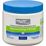 Best Equate Moisturizers - Equate Beauty Moisturizing Cream, 16 oz Review