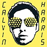 Songtexte von Calvin Harris - I Created Disco