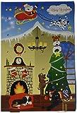 Companion Christmas Vorbereitungen Adventskalender