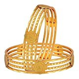Awww Temple Coin Precious Gold Plated Ba...