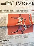 Telecharger Livres Le Monde des Livres special Salon du Livre Jeunesse Montreuil supplement au Monde 12 pages 21 11 14 (PDF,EPUB,MOBI) gratuits en Francaise