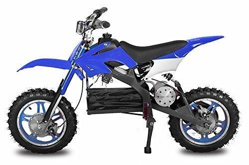 1000W ECO Dirtbike APOLLO 36V