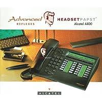 Alcatel 4004 First Reflexes Systemtelefon 3AK27101AB Farbe Graphite Refurbished