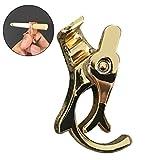 Fansport Bague de Support de Cigarette, Anneau de Fumer Support à Cigarettes Mains Libres pour Les Fumeurs