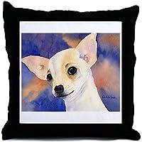 Cafepress chihuahua–5–Cuscino decorativo, Accent Pillow, Cover