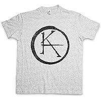 Urban Backwoods Ka Logo T-Shirt - Tamaños S - 5XL