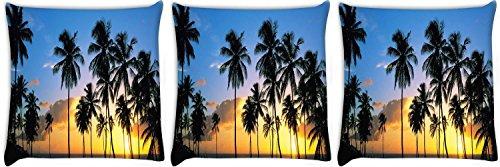 snoogg-noci-di-cocco-alberi-confezione-da-3-digitale-cuscino-stampato-cuscini-559-x-559-cm