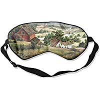 Amazing Village Of Dorset Landscape 99% Eyeshade Blinders Sleeping Eye Patch Eye Mask Blindfold For Travel Insomnia... preisvergleich bei billige-tabletten.eu