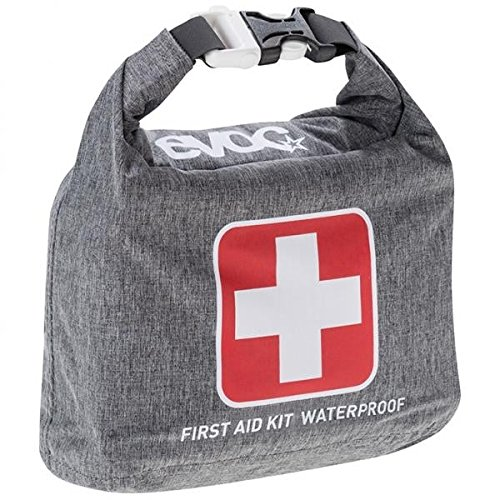 EVOC First Aid Kit 1.5L S Erste Hilfe Set, Black / Heather Grey, S