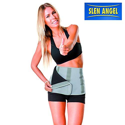 SLEN ANGEL® verstellbarer Taillenformer mit Reduzierende Wirkung - Original aus TV-WERBUNG