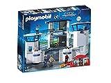 Playmobil City Action Comisaría de Policía con P, (6919)