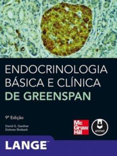 Endocrinologia Basica E Clinica De Greenspan. Lange (Em Portuguese do Brasil)