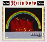 Rainbow: On Stage (Limited Deluxe Edition) (Audio CD)