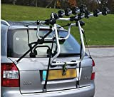 Peruzzo Venezia 4 Bike Car Carrier Rack One - Best Reviews Guide