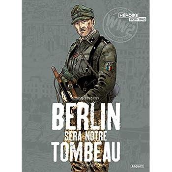 Berlin sera notre tombeau T1: Neukolln