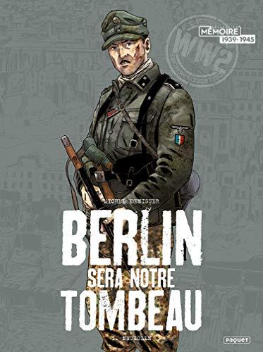 Berlin sera notre tombeau T1: Neukolln par  (Album - Jun 12, 2019)