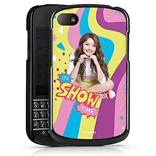 DeinDesign BlackBerry Q10 Hülle Case Handyhülle Disney Soy Luna Girl