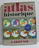 Atlas historique Larousse