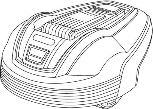 Gardena R40Li Rasenroboter - 14