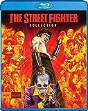 Street Fighter Collection (3 Blu-Ray) [Edizione: Stati...