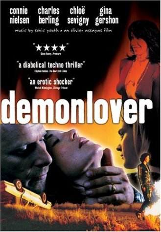 Demonlover (R-Rated Edition) by Connie Nielsen (Connie Nielsen)