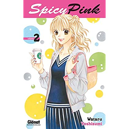 Spicy Pink - Tome 02