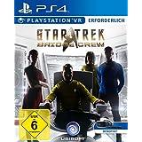 Star Trek Bridge Crew - Playstation VR - [Playstation 4] - [PSVR]