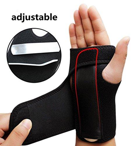 Hand Wrist Support – Straps