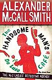 The Handsome Man's De Luxe Café (No. 1 Ladies' Detective Agency series Book 15) (English Edition)