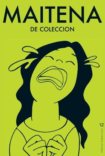 Maitena de coleccion 12 por Maitena