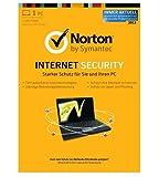 Norton Internet Security 2013 - 1PC [Download] (aktualisiert automatisch auf die neueste Produkt-Version)