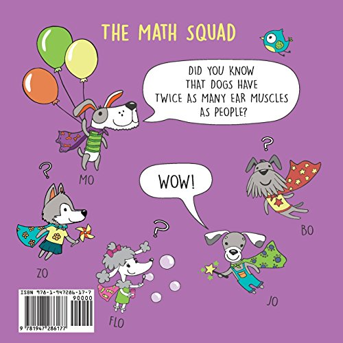 Addition & Math Handwriting Book 8: Practice Writing Numbers & Adding 4 to Numbers 6-10