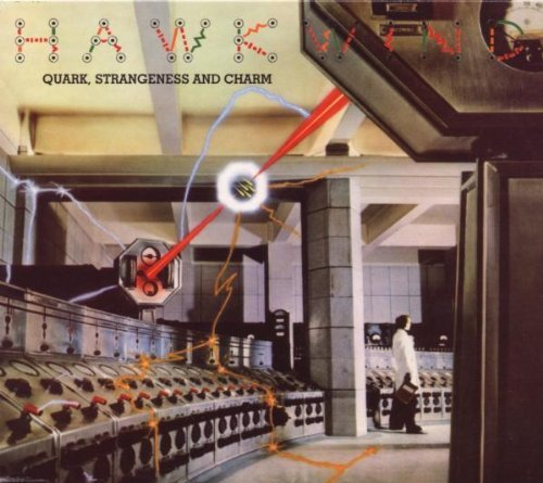 Quark, Strangeness And Charm by Hawkwind (2009-04-28)