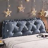 Cuscino Grande Grande Cuscino Posteriore Cuscino Lungo Per Divano Testata Del Letto Rimovibile/Cotone,H-170cm