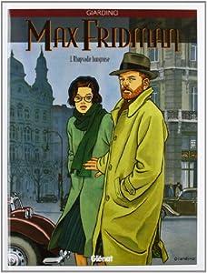 """Afficher """"Max Fridman. n° 1 Rhapsodie hongroise"""""""
