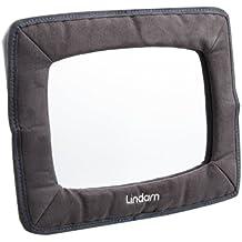 Lindam - Retrovisor para asiento trasero, ajustable
