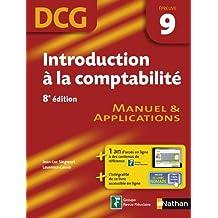 INTRODUCTION COMPTA EPR 9 DCG