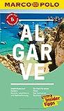 MARCO POLO Reiseführer Algarve: Reisen mit Insider-Tipps. Inklusive kostenloser Touren-App & Update-Service