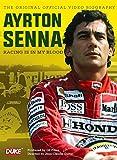Senna Racing is in My Blood [DVD] [Reino Unido]